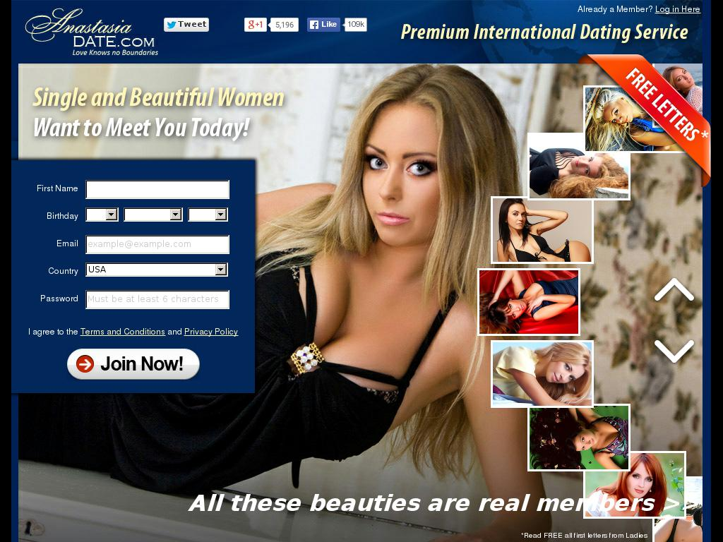 Premium international dating