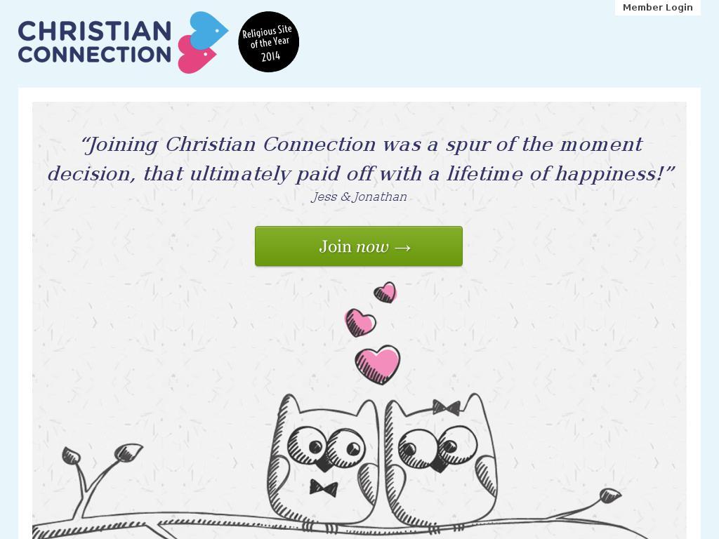 Www christianconnection co uk