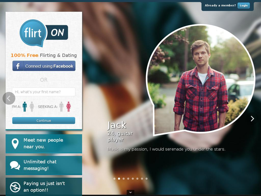 flirton-free-dating-site