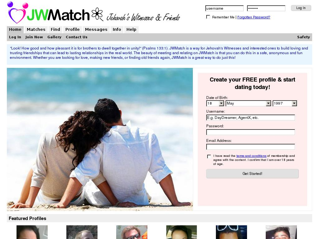 date chat website