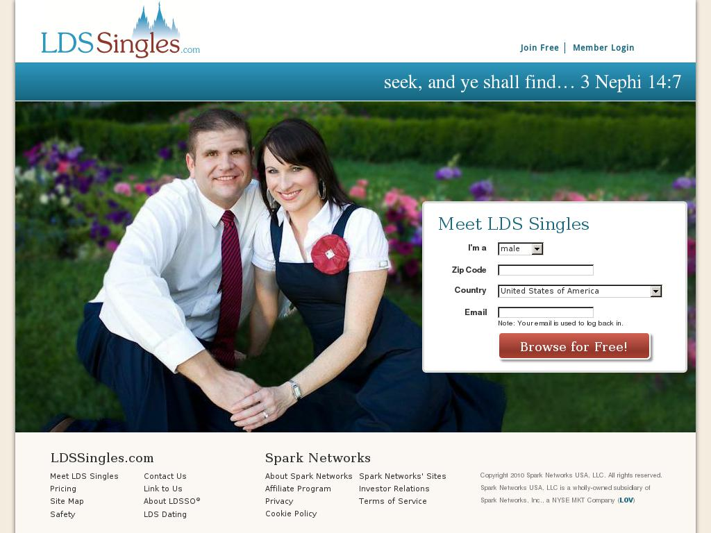 Free christian dating services online