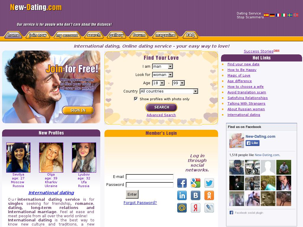 Trusted Hawaii Online Dating Site