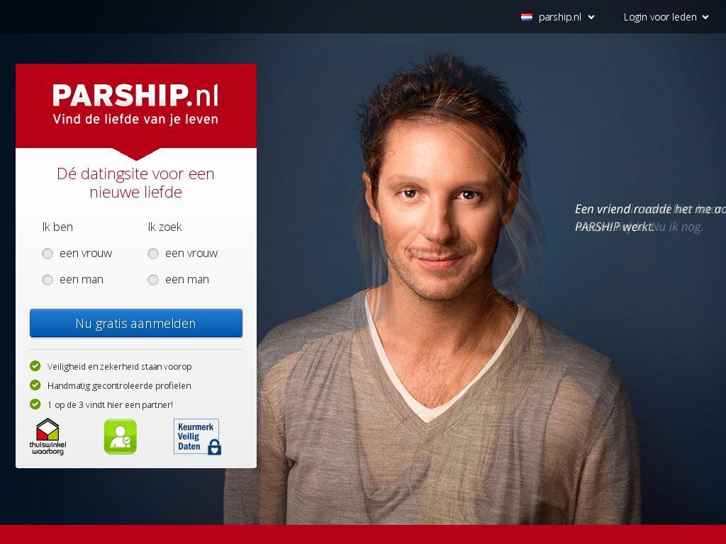 online dating nl