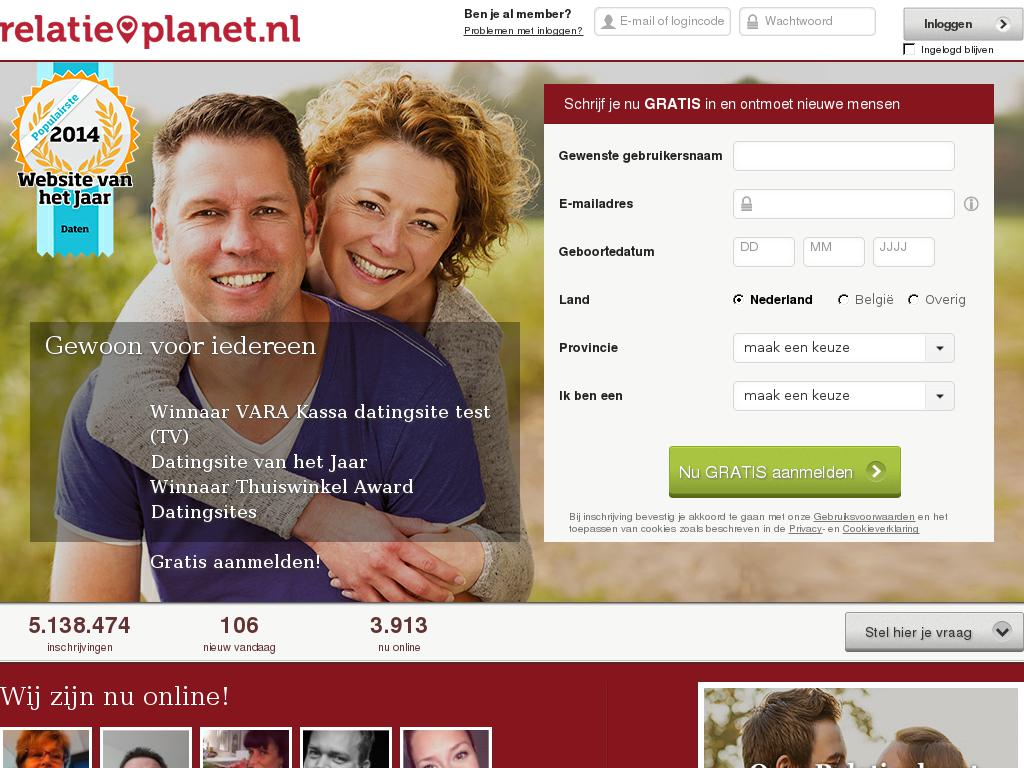 Agrarische dating site
